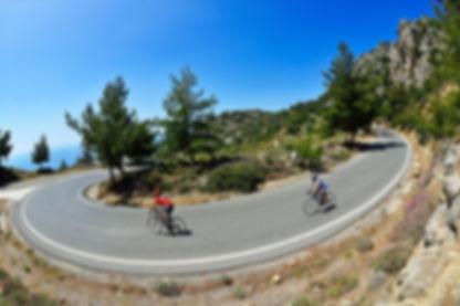 Cykelresa Landsväg - KRETA