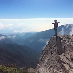 Vandringar i dom Grekiska bergen