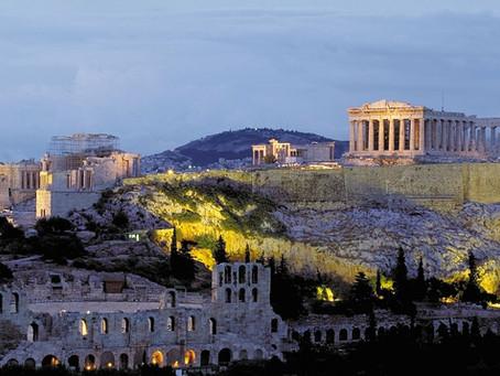 En Natt i Aten!