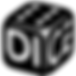 D6Dice Logo