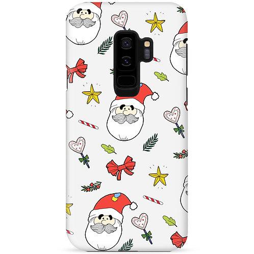 Ho Ho Ho Santa Claus (Light Gray) - รุ่น Dual Guard