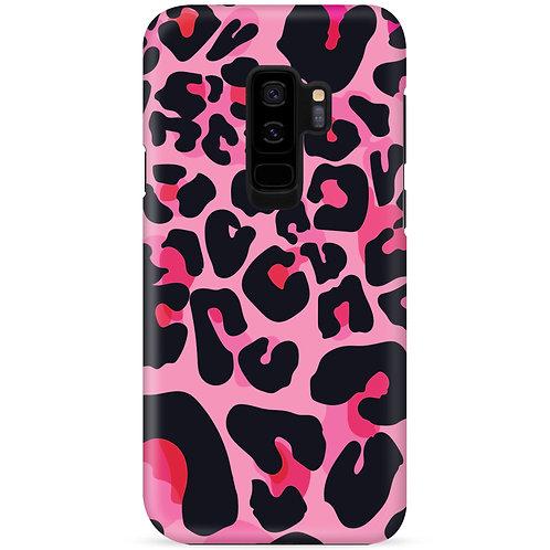 Leopard (Pink) - รุ่น Dual Guard