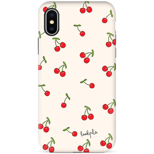 Cherry (Cream) - รุ่น Dual Guard