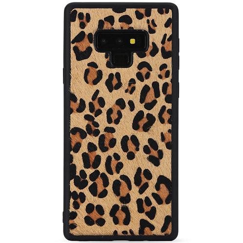 Wild Skin x Leopard