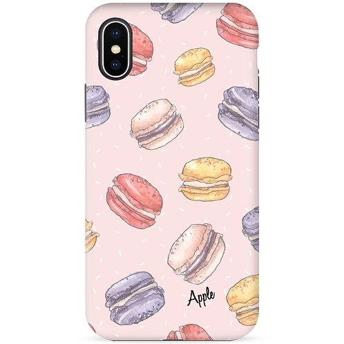 Delicious Macaron (Pink) - รุ่น Dual Guard