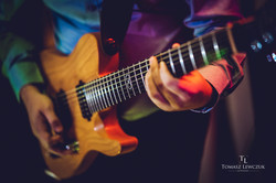 Krzysztof - gitary
