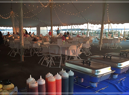 How to Hire the Right Catering Company