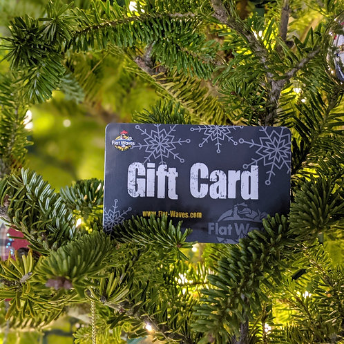 Food Shack Gift Card