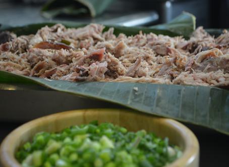 Smoked Kalua Pulled Pork Recipe