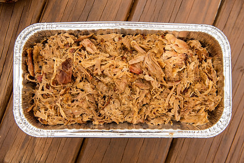 Kalua Pulled Pork