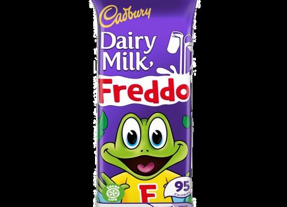 Dairy Milk Freddo