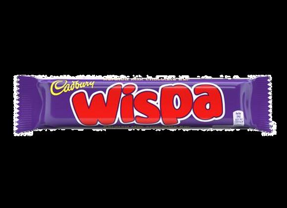 Cadbury Wispa (Short Date)