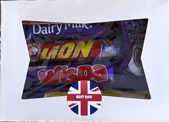 'Brit' Box