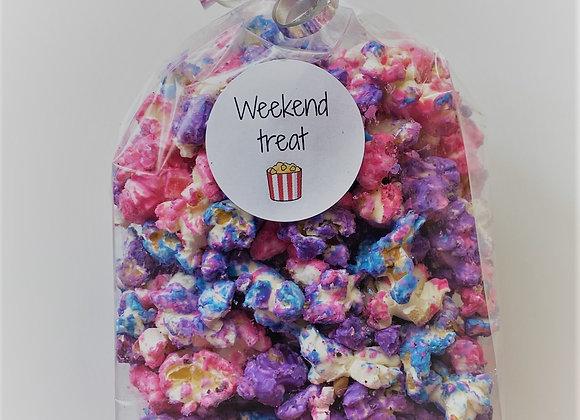 Popcorn - Gusset Bag