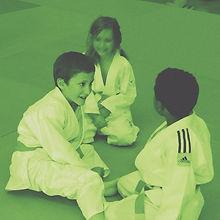 Judo Enfant Club Judo Mundolsheim