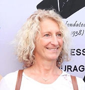 Claudine Professeur du Club Judo Mundolsheim