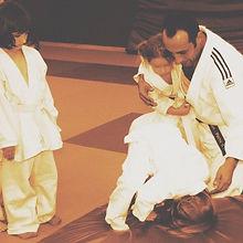 Eveil Club Judo Mundolsheim