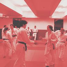 Judo adulte Club Judo Mundolsheim