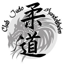 Logo Club Judo Mundolsheim