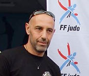 Jean-Pierre Enseignant principal Club Judo Mundolsheim