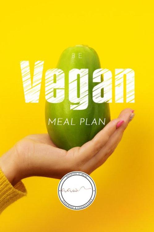 BE-Vegan