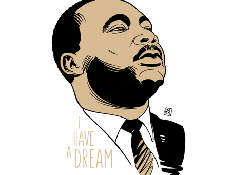 Library News: The Importance of MLK