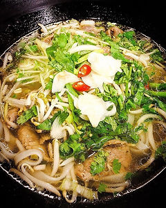 Nothing is better than our hot noodle so