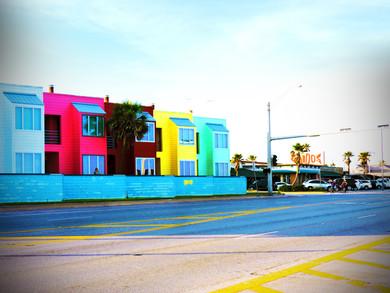 Galveston Roads