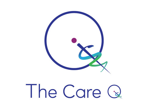 The Care Q New Logo