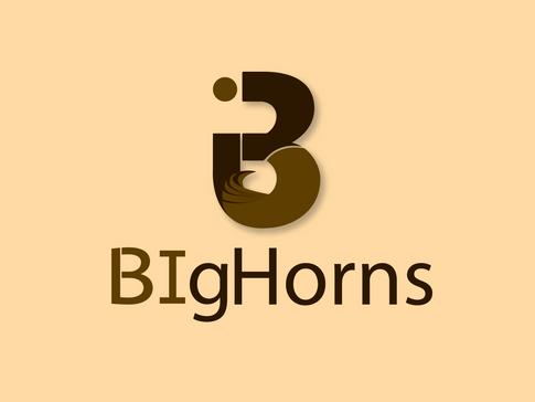 BigHorns Logo