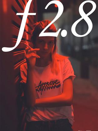 Edição 03 - Jaqueline Kravtchenko