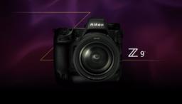 Nikon Z9: a mirrorless top de linha