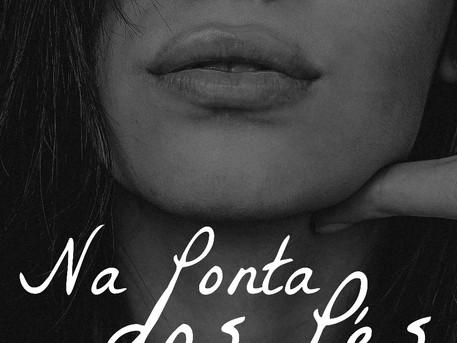 """Novo episódio do podcast """"Na Ponta dos Pés"""""""