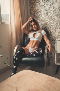 Noelle Farias