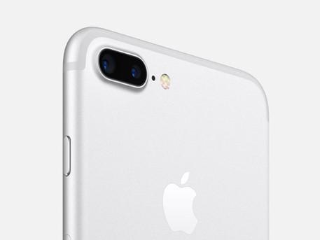 Testando a segunda lente do Iphone 7 plus
