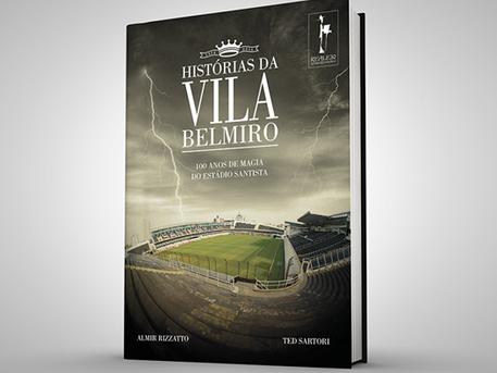 Histórias da Vila Belmiro