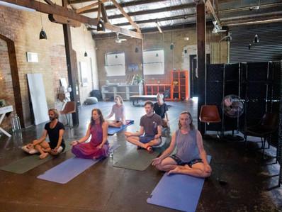 The Upcoming Phenomenon Of Yoga Therapy!