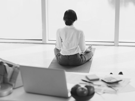 Can yoga be taught via Internet, Books or Videos?