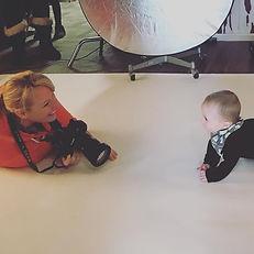 newborn photographer hopkins mn
