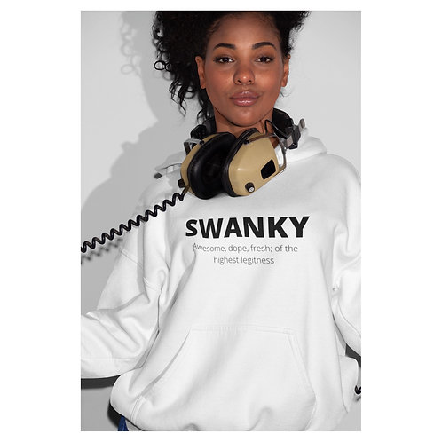 THE DEFINITION OF SWANK #1