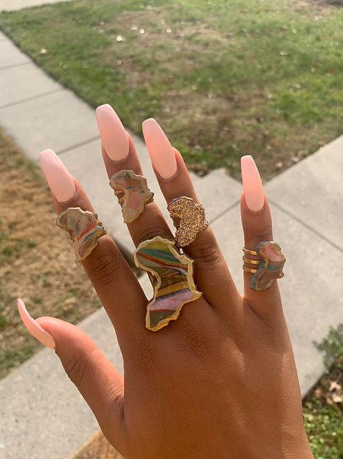 XL AFRICA RING