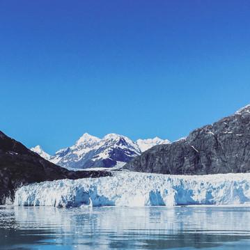 Alaska: A Melting Paradise