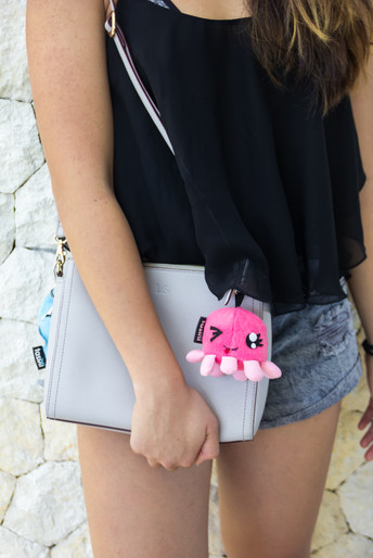 Tasini the Cute Factor: stopping the plastic bag habit.