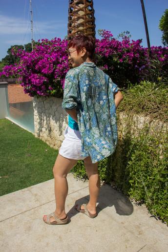 Keeping Batik Beautiful
