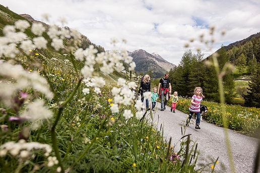 Ferien mit Kinder im Sommer_ Andrea Badr