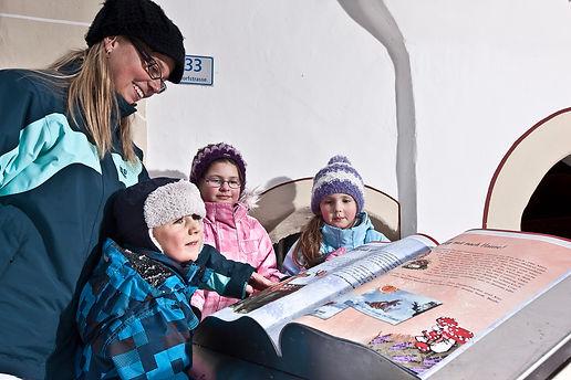 Ferien mit Kinder im Winter_ Andrea Badr