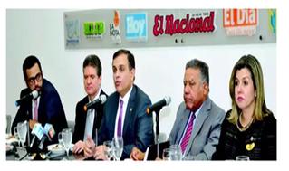 Cámara Comercio procura mejorar sector empresarial