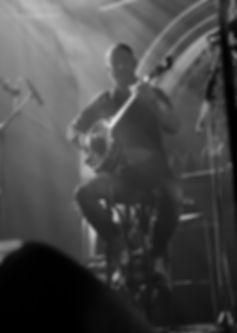 Irish Tenor Banjo Armagh