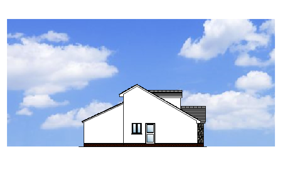 Domestic House Extension
