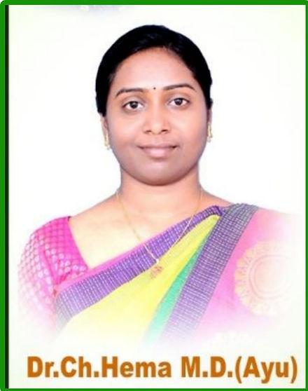 Dr. Hema Sundari